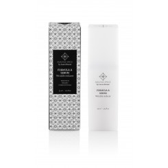 FORMULA A - SERUM, AMAZING SPACE