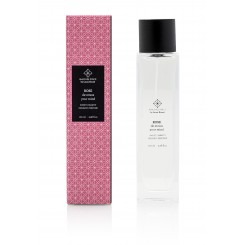 ROSE PARFUME, DE-STRESS YOUR MIND, AMAZING SPACE