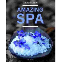 AMAZING SPA, SLOW TRAVEL GUIDE, AMAZING SPACE