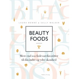 BEAUTY FOODS, AMAZING SPACE