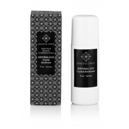 NATURAL DO-2 CRYSTAL DEODORANT, AMAZING SPACE