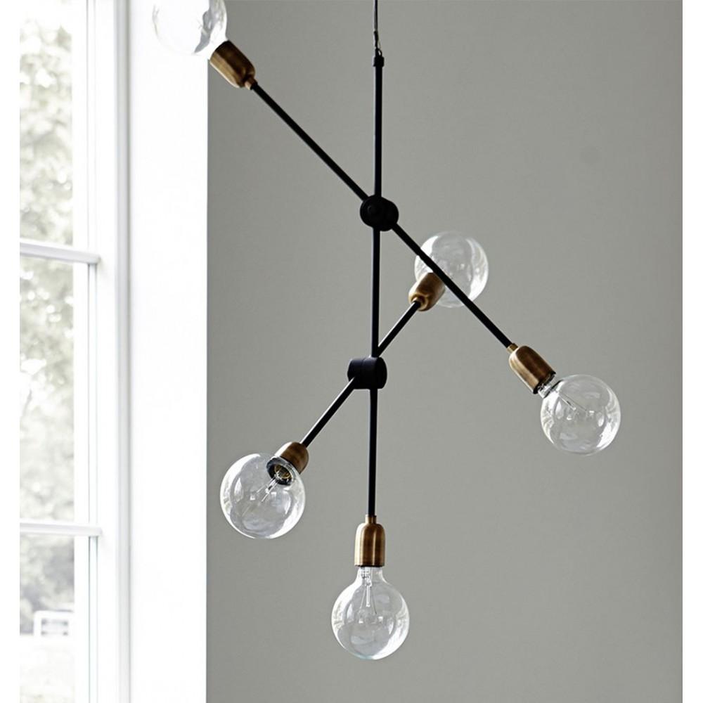 Glimrende LAMPE MOLECULAR, HOUSE DOCTOR NI-99