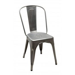 A - CHAIR, TOLIX, FLERE VARIANTER