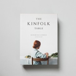 THE KINFOLK TABLE, NEW MAGS