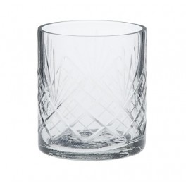 CRYSTAL CUT GLAS, WALTHER & CO