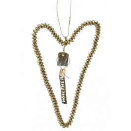 GOLD HEART, WALTHER & CO