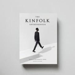 THE KINFOLK, ENTREPRENEUR, NEW MAGS
