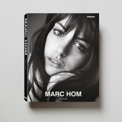 MARC HOM PROFILES, NEW MAGS