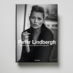 PETER LINDBERGH, A DIFFERENT VISION, NEW MAGS
