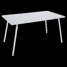 FERMOB TABLE, MONCEAU,146 x 80 CM