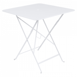 Fermob Bistro Table 71x71 cm