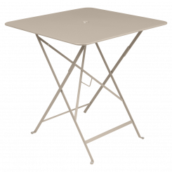 Fermob Bistro Table 71x71 cm