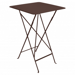 Fermob Bistro Folding High Table (71x71)