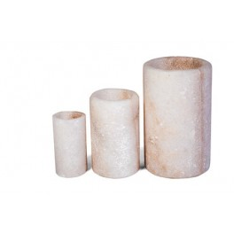 SALT CANDLEHOLDER, STR. XL, SIROCCO LIVING