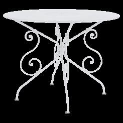 Fermob Ø 96 cm Round Table 1900