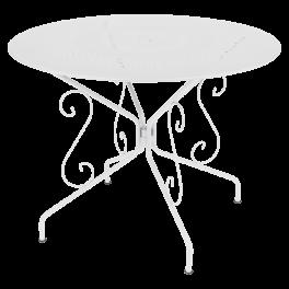 Fermob Table Ø 96 cm Montmartre