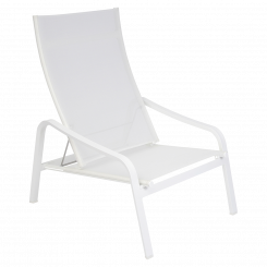 Fermob Low Armchair Alizé