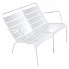 Fermob Luxembourg Low Armchair Duo