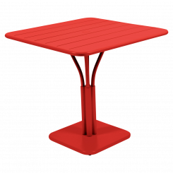 Fermob, Luxembourg Table (80x80)