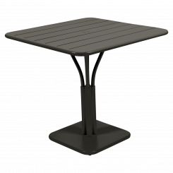 Fermob, Luxembourg, Pedestal, Table (80x80)