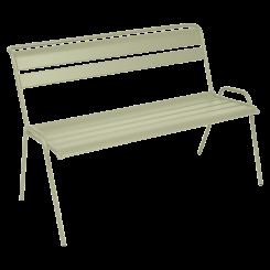 Fermob Bench Monceau 2/3 Seats