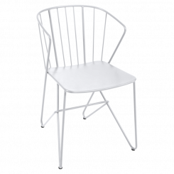 Fermob Armchair  (without Perforation) Flower
