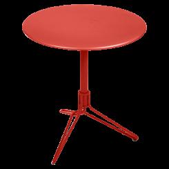 Fermob Pedestal Table Ø 67 cm Flower