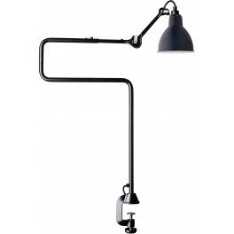LAMPE GRAS, NO 211-311, BLACK SATIN