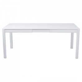 RIBAMBELLE, TABLE, 1 EXTENSION, FERMOB
