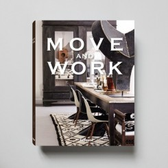 MOVE AND WORK, MALENE BIRGER BOG, NEW MAGS