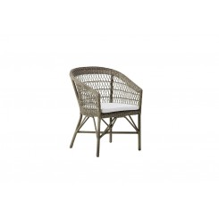 EMMA STOL, ANTIQUE GREY, SIKA DESIGN