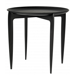 TRAY TABLE, BAKKEBORD Ø 45 CM, FRITZ HANSEN ACCESSORIES