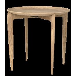 TRAY TABLE Ø 45 CM, FRITZ HANSEN ACCESSORIES