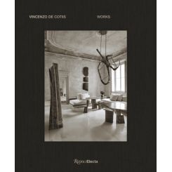 VINCENZO DE COTIIS, NEW MAGS