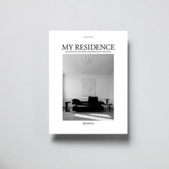 MY RESIDENCE, NEW MAGS