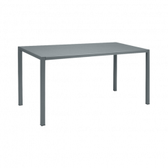 FERMOB INSIDE OUT TABLE 140x70 CM