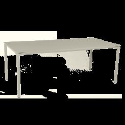 FERMOB CALVI TABLE, FERMOB