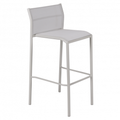 FERMOB CADIZ STACKING BAR CHAIR