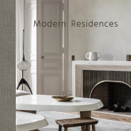 MODERN RESIDENCE, NEW MAGS
