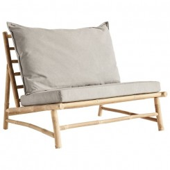 BAMBOO STOL, INKL HYNDE, TINE K HOME NYHED