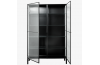 FRAME CABINET, 2 DOORS, LOUISE ROE NYHED