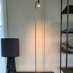 CHAPLIN SPOT FLOOR LAMP, BRONCE 160 CM