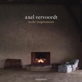 WABI INSPIRATION, AXEL VERVOORDT