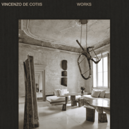 VINCENZO DE COTIIS, NEW MAGS
