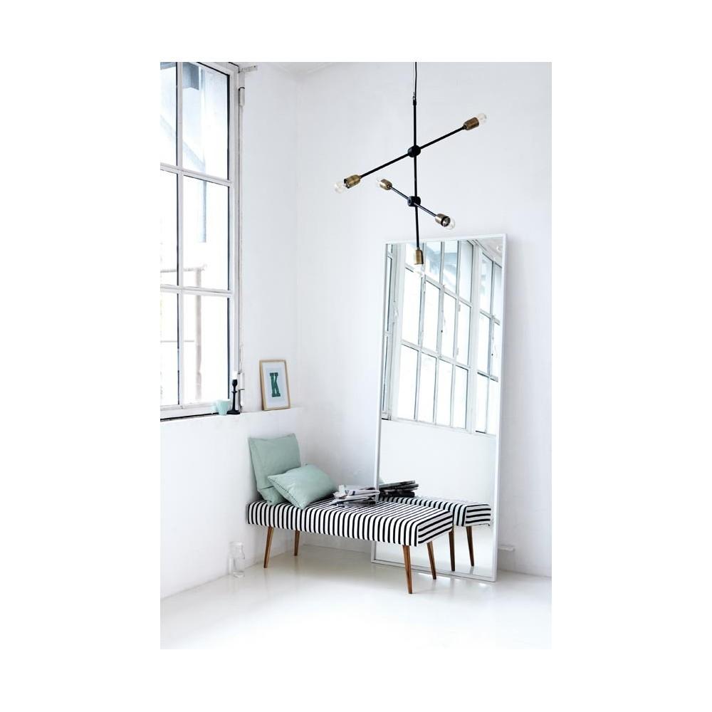 lampe molecular house doctor. Black Bedroom Furniture Sets. Home Design Ideas