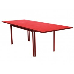 Fermob Costa Table  160/240 x 90 cm
