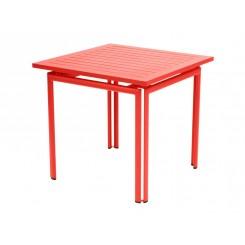 Fermob Costa Table 80 x 80 cm