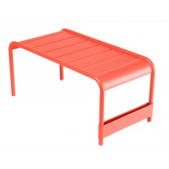 Fermob Luxembourg Large Low Table - Garden Bench